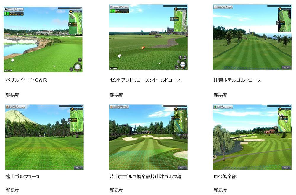 golf5